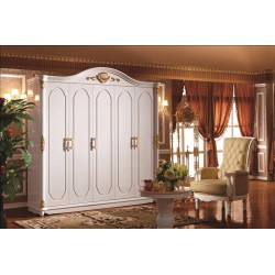 3003 FIVE DOORS WARDROBE