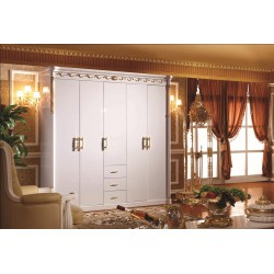 3033 FOUR DOORS WARDROBE