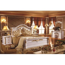 3030 KING SIZE BED